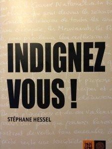 Indignez-vous! de Stéphane Hessel